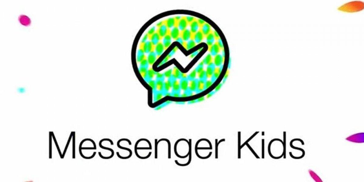 Expertos reprueban Messenger Kids, la nueva herramienta de Facebook