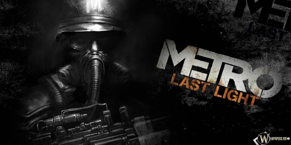 NVIDIA regalará Metro Last Light con sus GeForce GTX 660 y superiores