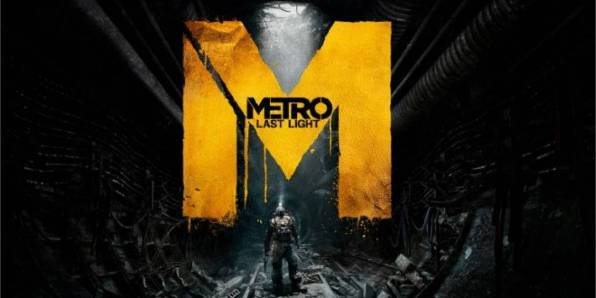 Metro Last Light probado con 15 tarjetas de video
