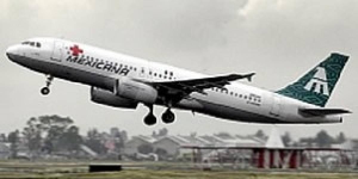México: Se autoriza el uso de celulares dentro de los aviones