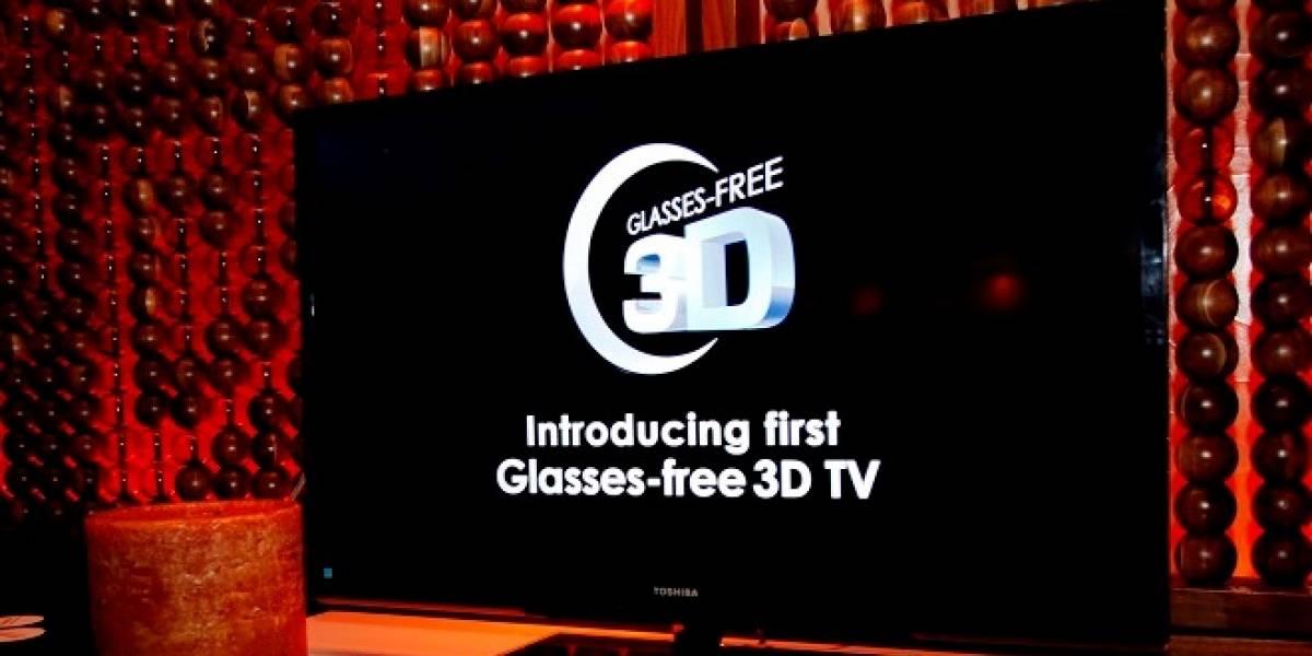Dolby 3D sin gafas: James Cameron, Dolby y Philips marcarían el futuro de la 3D