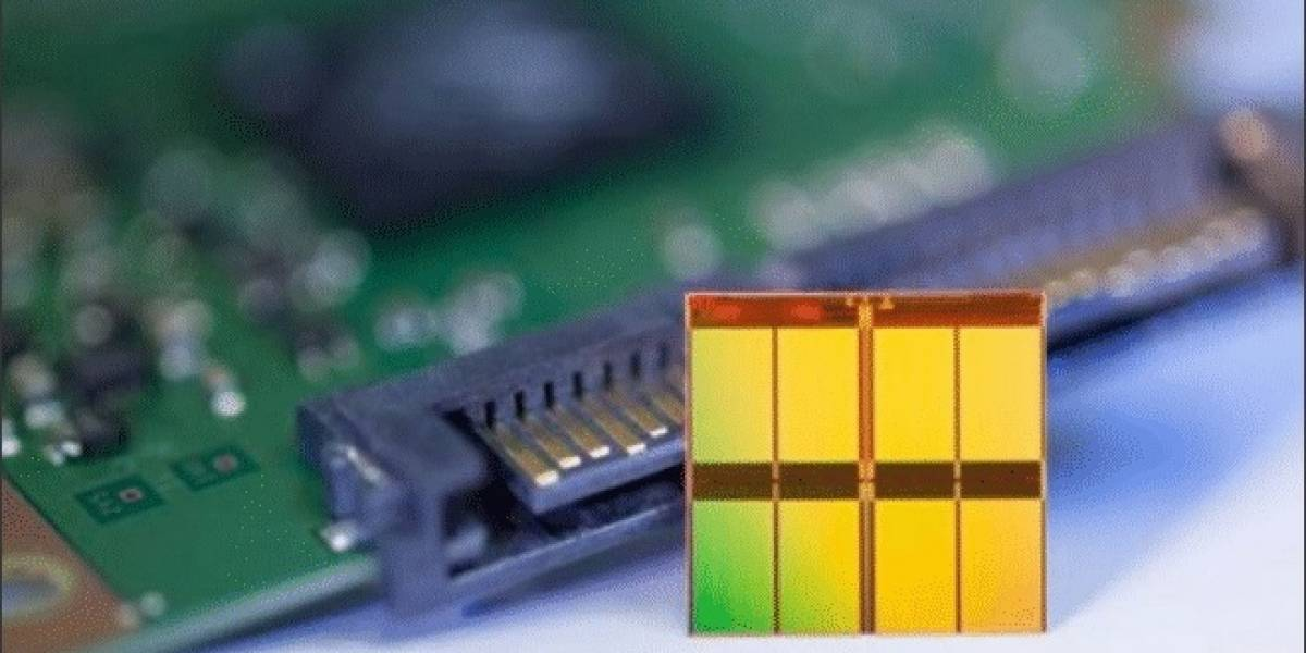 Micron Technology anuncia sus chips NAND Flash fabricados a 16nm