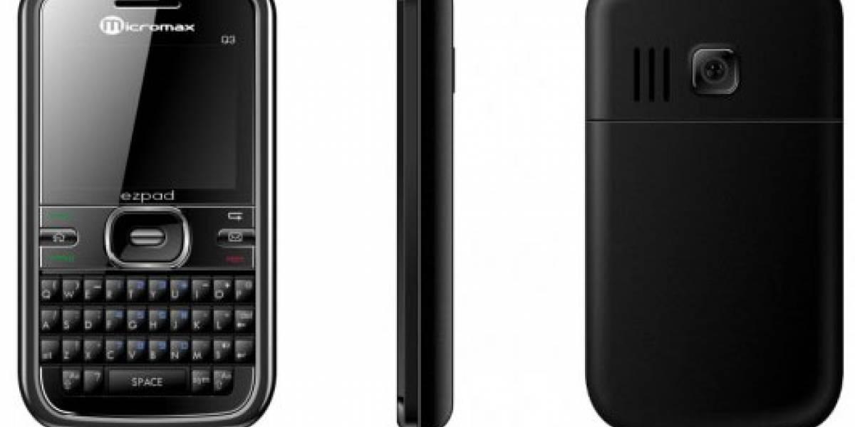 Micromax Q2 Ezpad anunciado oficialmente
