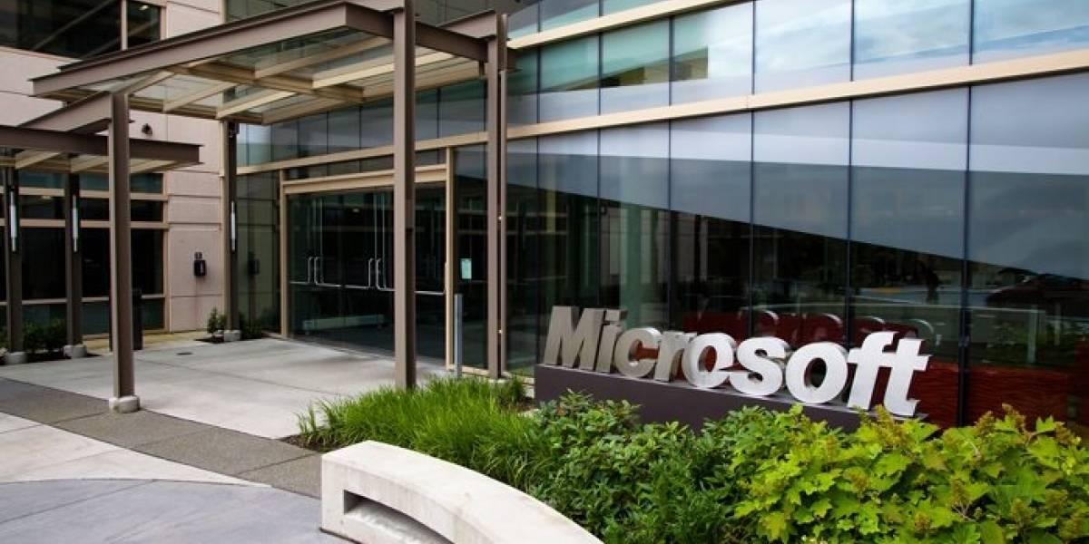 Microsoft se convertirá en una compañía de plataformas y productividad