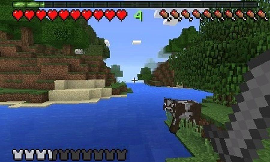 Microsoft se unirá con Nvidia para mejorar calidad gráfica de Minecraft