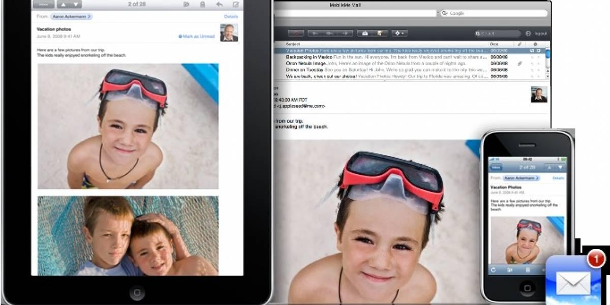 Rumor: MobileMe de Apple se volvería gratuito