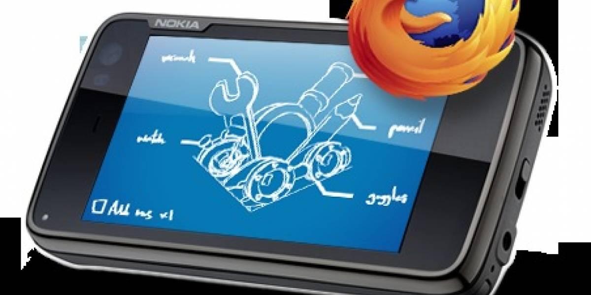 Mozilla te regala un N900