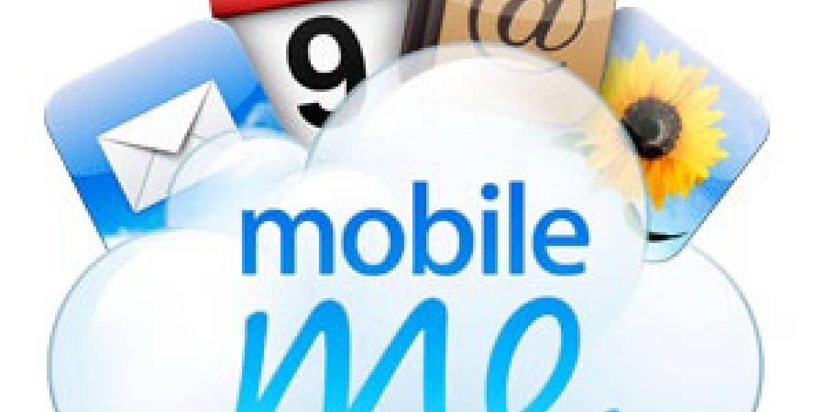 Error en MobileMe facilitaba los datos de sus usuarios a extraños
