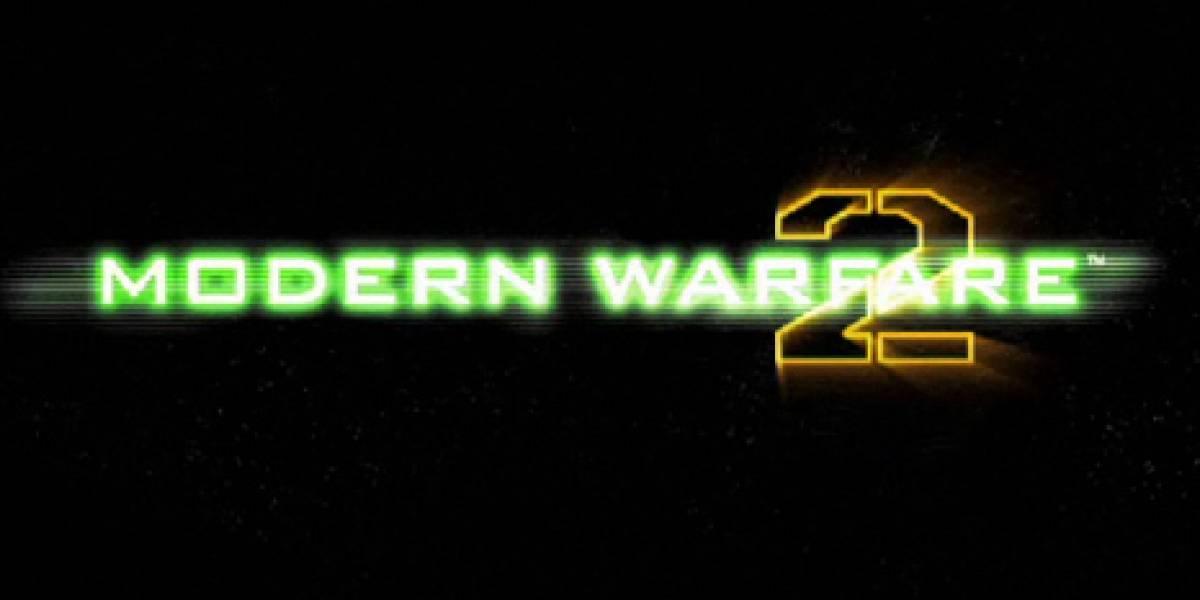 Activision quiere que Modern Warfare 2 supere a GTA IV y Halo 3