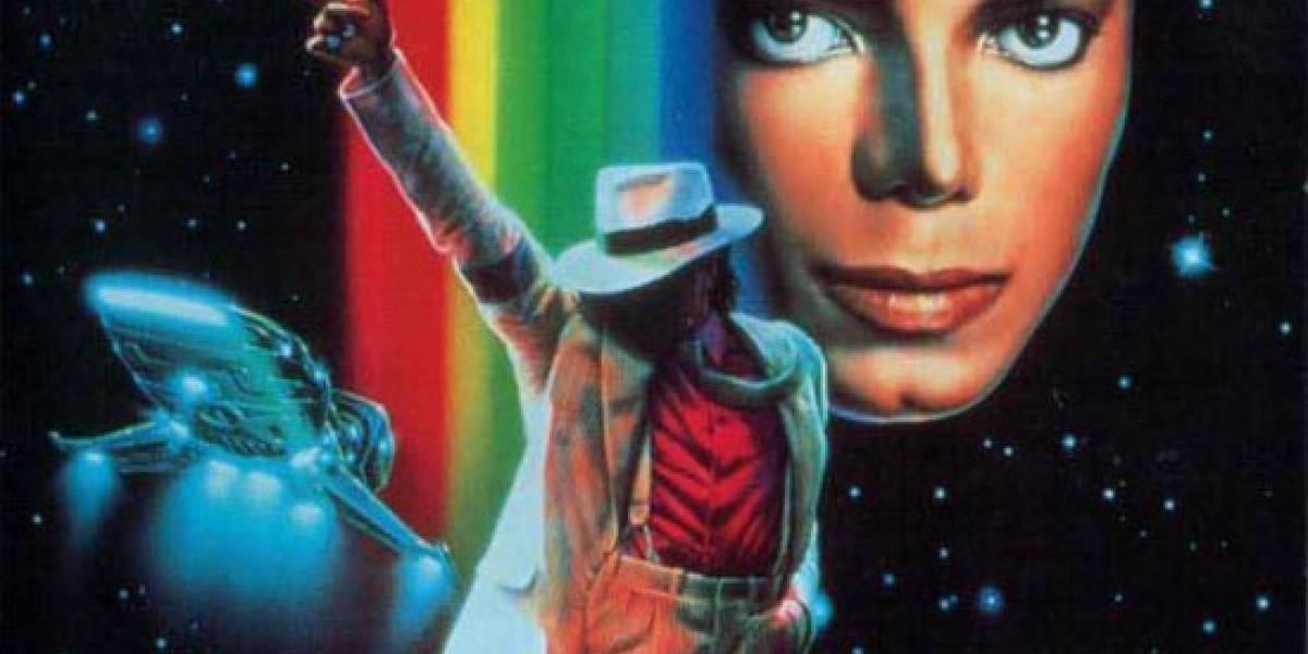 El legado de Michael Jackson en los videojuegos