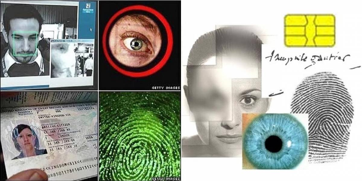 Morpho: El más grande programa de identificación biométrica del mundo