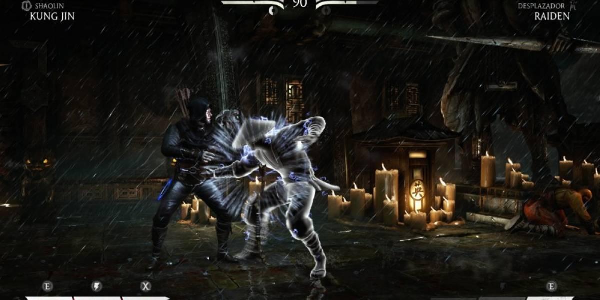 ¿Por qué las animaciones de Mortal Kombat se ven extrañas? Aquí la explicación