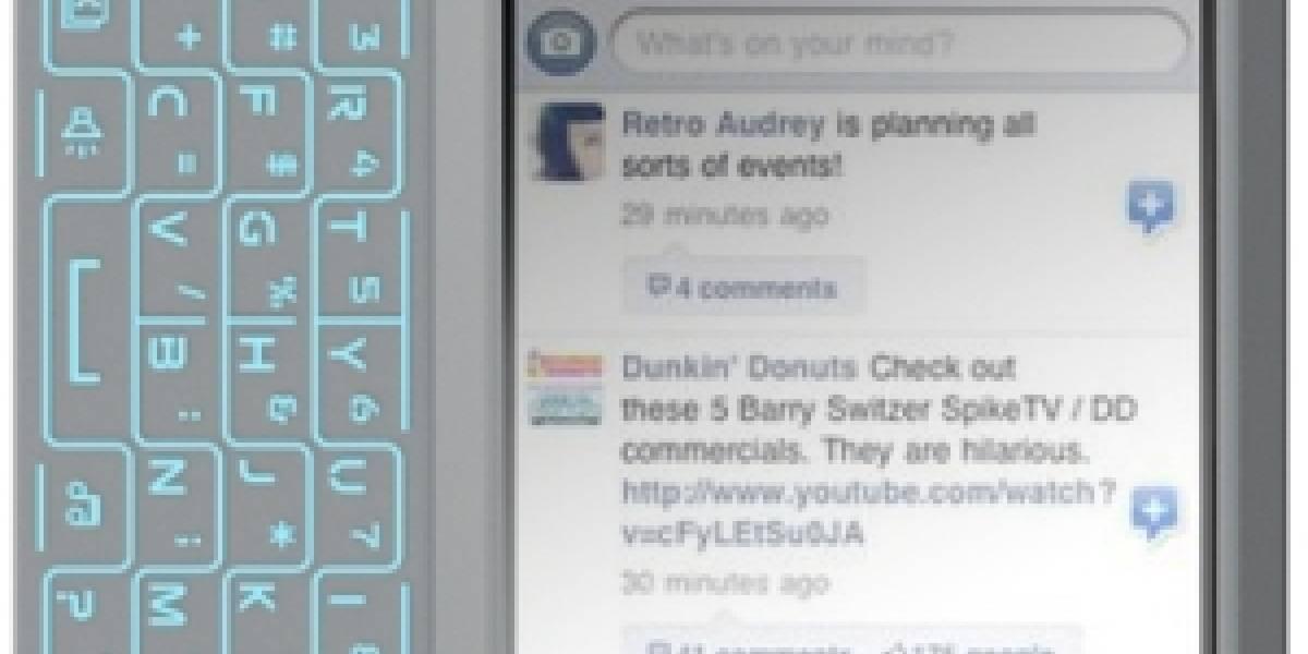 Blur: La nueva interfaz de Motorola basada en Android