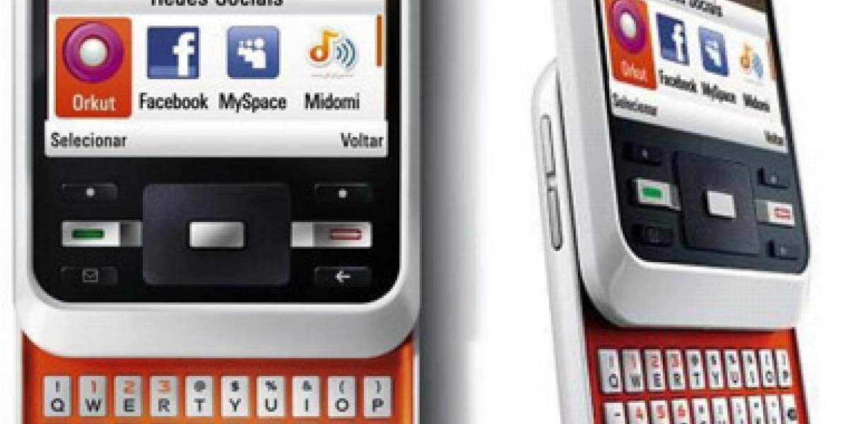 MOTOCUBO A45: Motorola A45 Murano ecológico