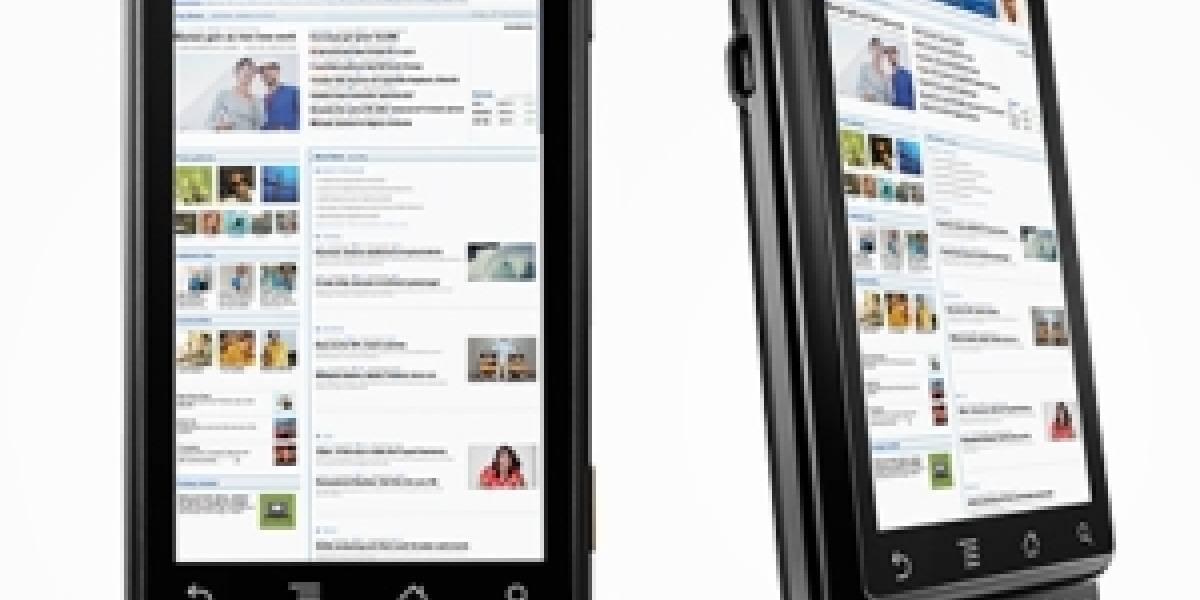 Logran hackear el Motorola Milestone para hacer tethering