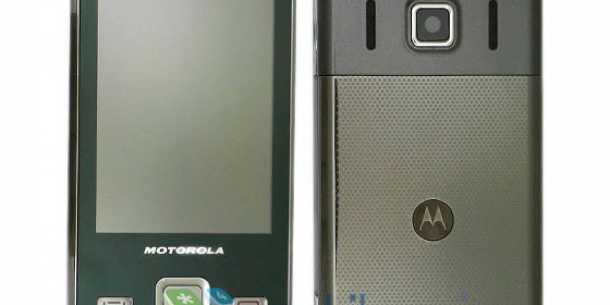 Futurología: Se filtran especificaicones y fotos del Motorola E11