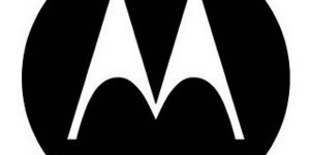 Motorola finalmente se dividirá en dos