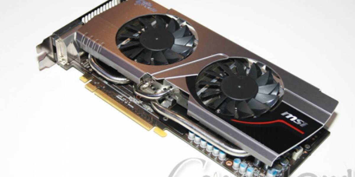 MSI lanza la GTX 680 Twin Frozr III