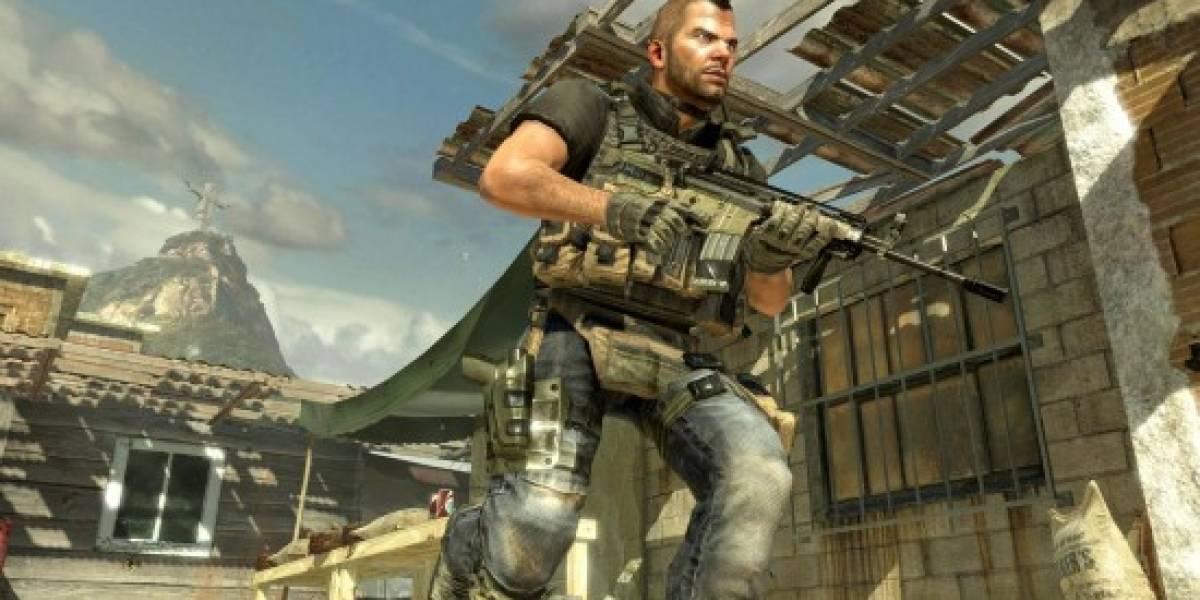 3 razones porque el DLC de Modern Warfare 2 no vale la pena