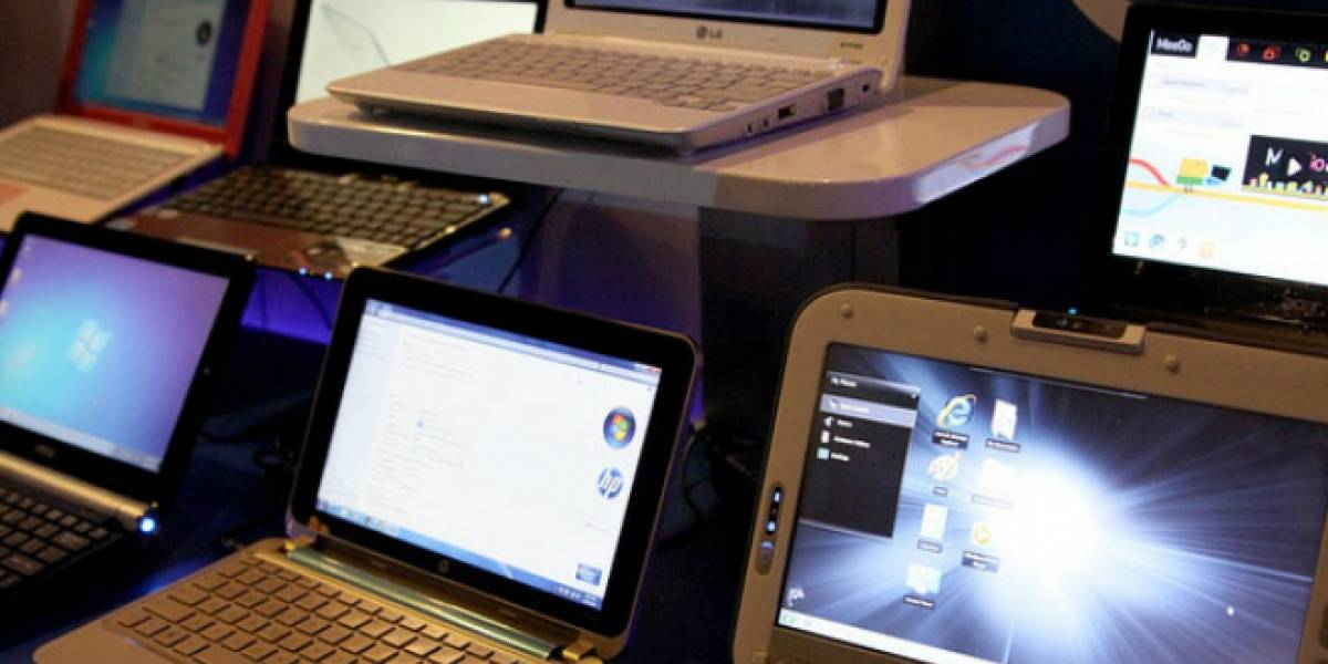 Las ideas de diseño en Intel para revivir el mercado de los netbooks