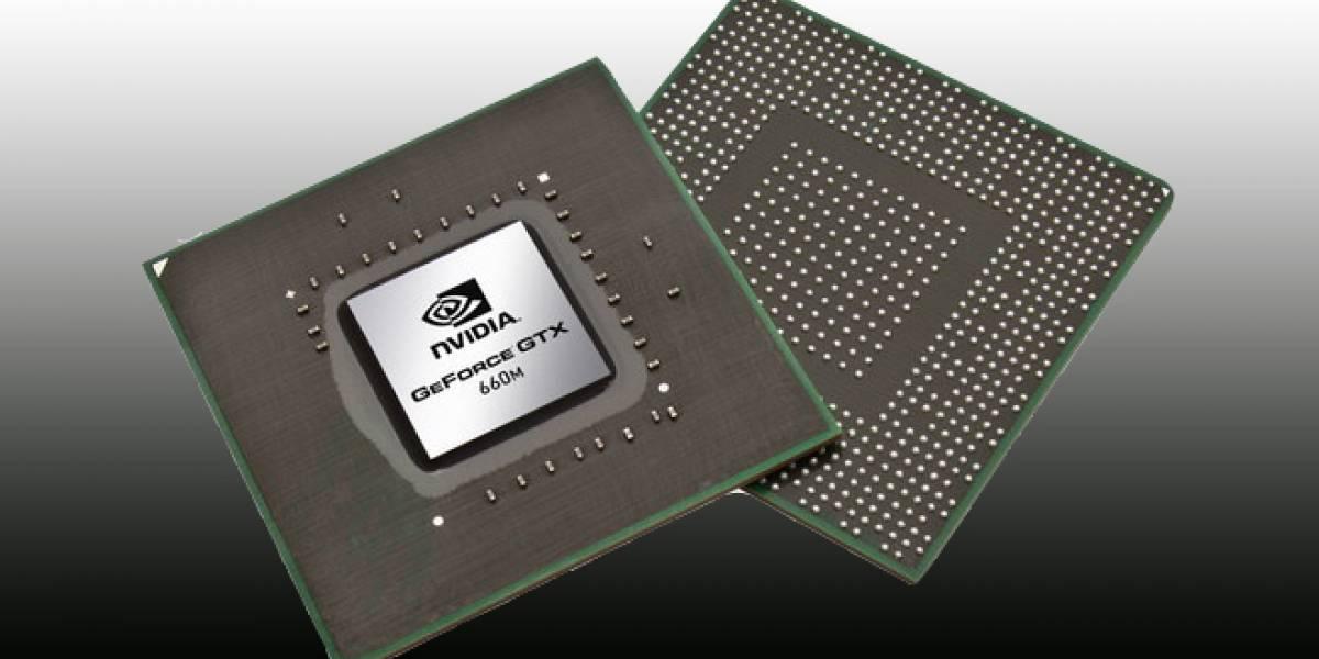 ¿Por qué las GeForce 600M Series en su mayoría son refritos de Fermi?