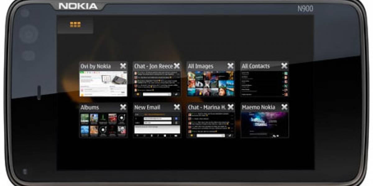 Futurología: Nokia lanzará un móvil económico con Maemo 5