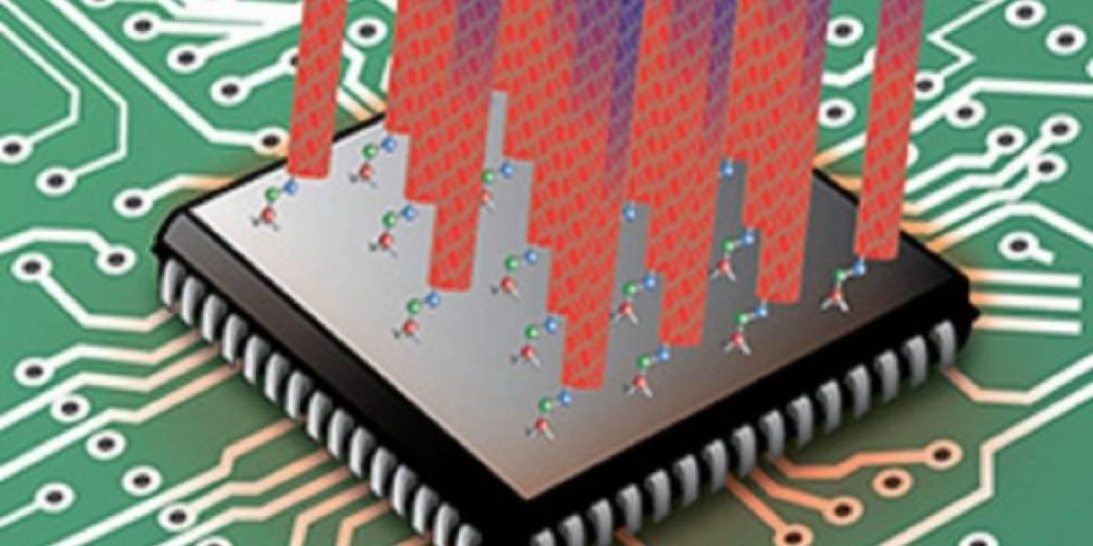 Intel y Berkeley anuncian un gran avance en el nano-enfriamiento