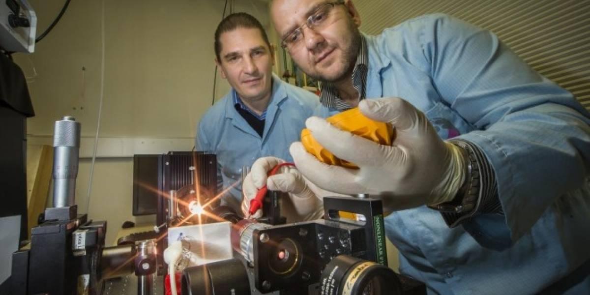 Científicos encuentran la forma de proteger a astronautas de radiación espacial
