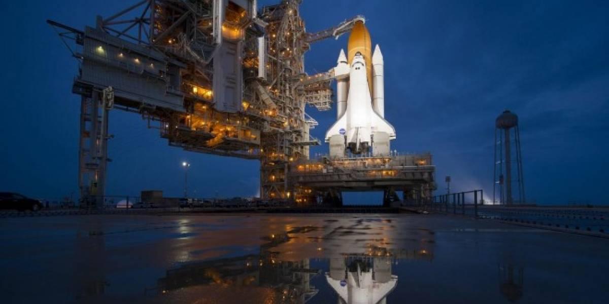 NASA invierte 50 millones de dólares en pequeñas empresas