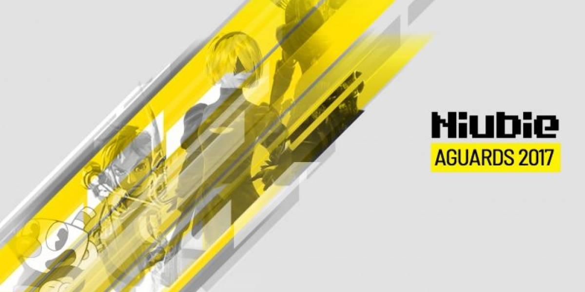 Niubie Aguards 2017: Vota por los mejores juegos del año