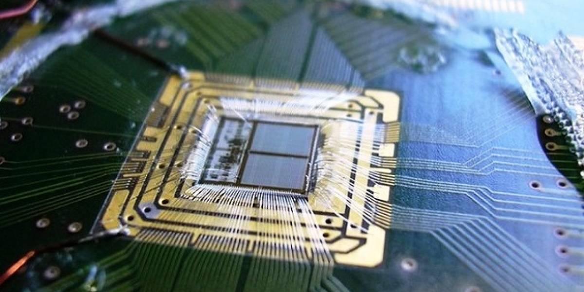 Chip que simula al cerebro, supera a supercomputadores