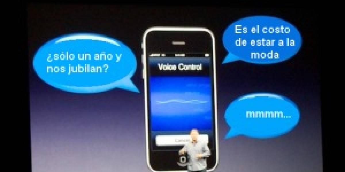 Futurología: Los nuevos iPhones serán presentados el 22 de junio