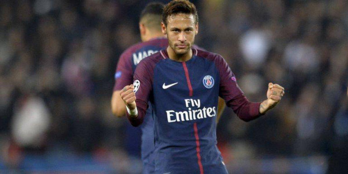 Neymar y el Barça se enfrentan en un duelo fuera de la cancha