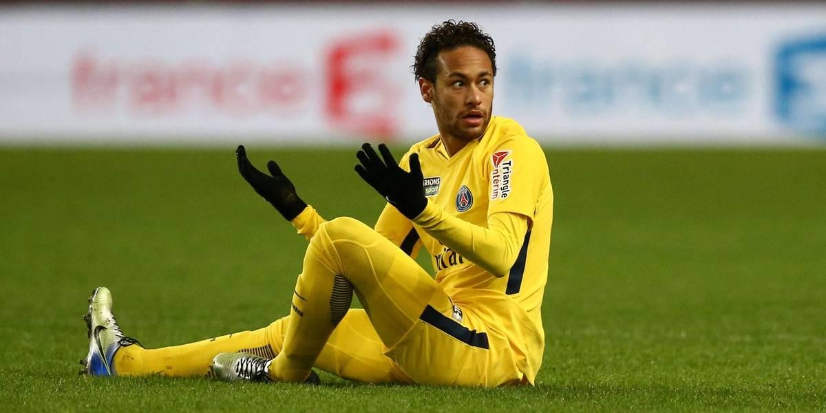 Europa debate comportamento de Neymar; 'Também sei provocar', diz brasileiro