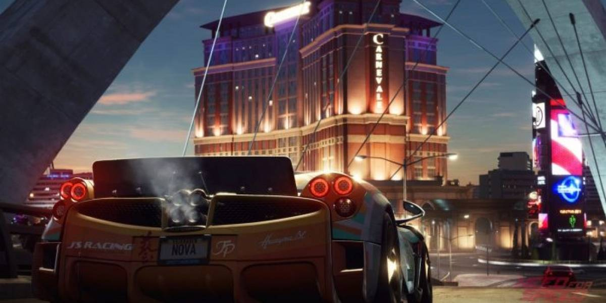 Esto necesita tu PC para correr Need for Speed: Payback