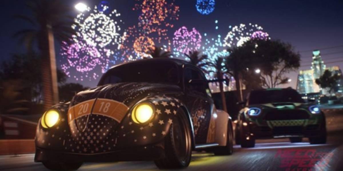 Need for Speed Payback recibirá uno de los modos más solicitados por los fans