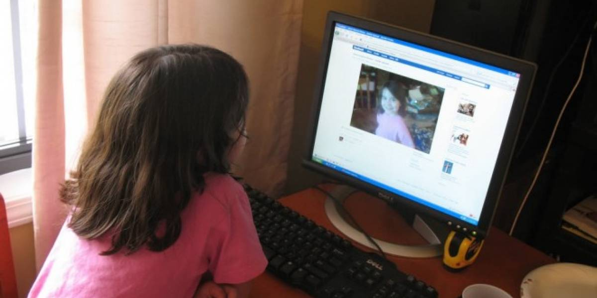 BBC detecta gran cantidad de material pornográfico infantil en Facebook