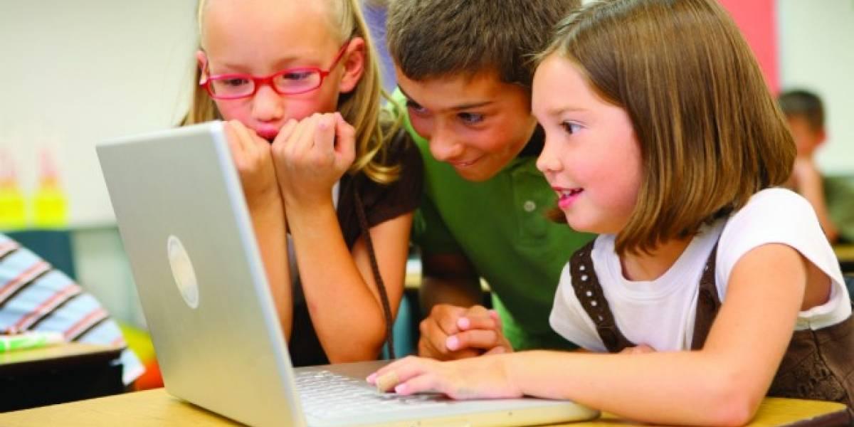 Google enseña a los niños a cómo navegar por Internet de forma segura