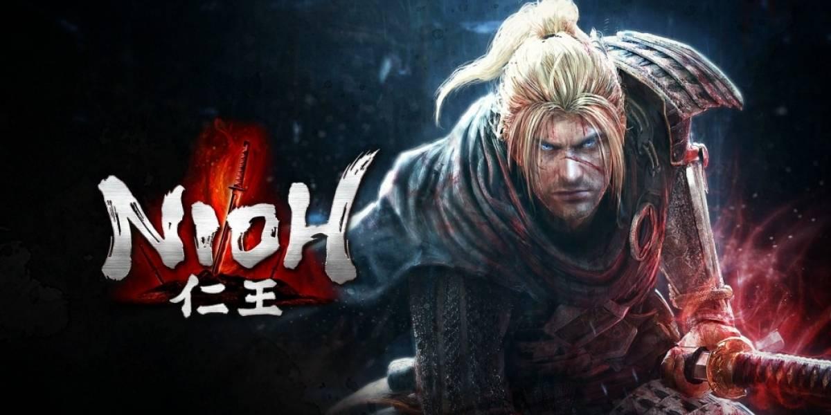 Nioh: Complete Edition se lanzará en versión para PC