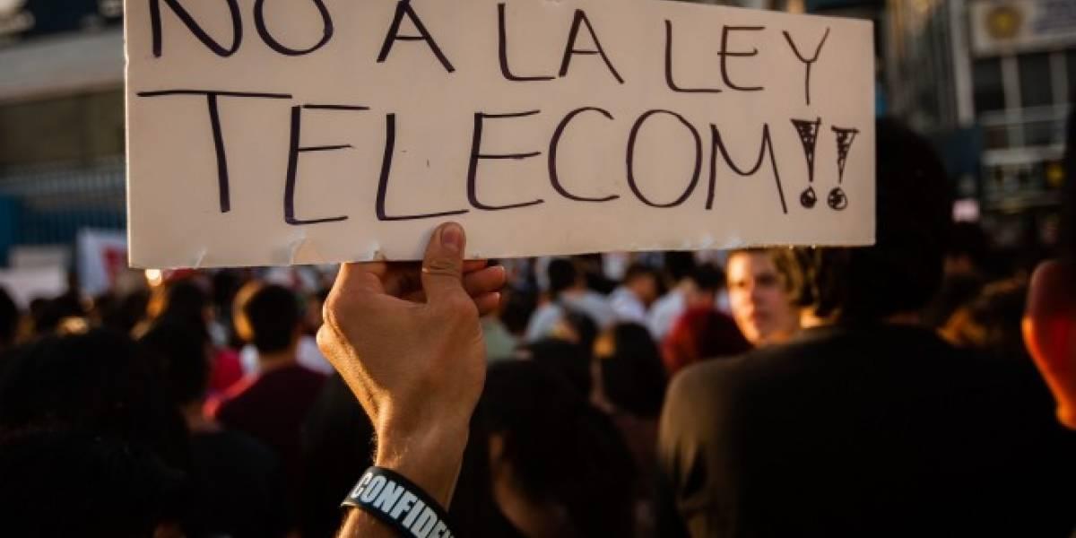 #LeyTelecom a tiempos extra: Tres temas además de Internet