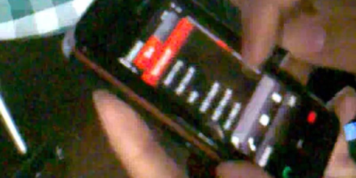 Mejoras en Nokia 5800 a raíz del lanzamiento del Nokia 5530