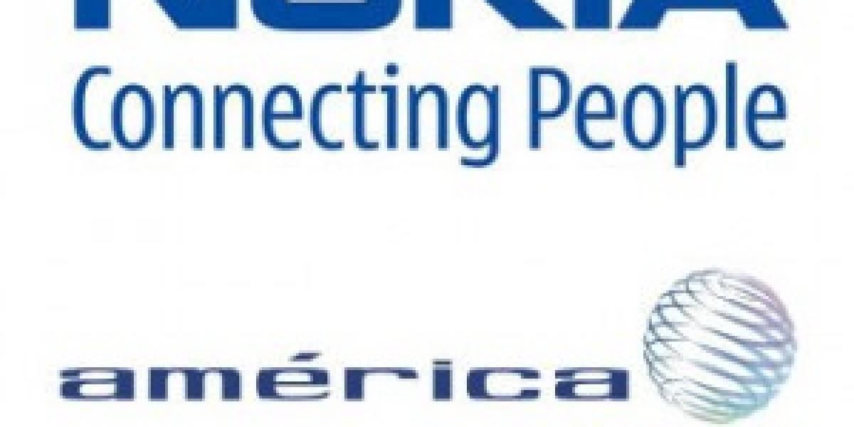 América Móvil y Nokia anuncian America Latina Ovi Store