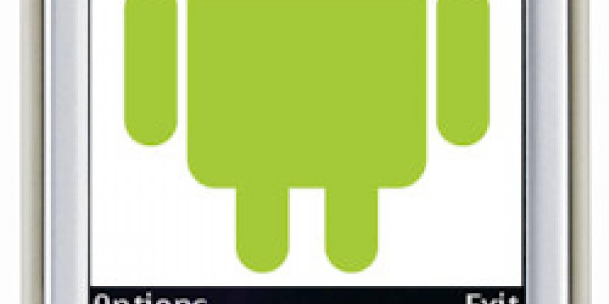 Futurología: Nokia quiere androides para septiembre