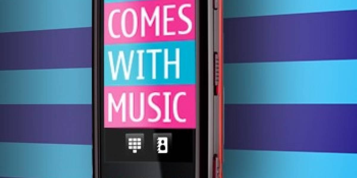 Nokia ofrece música sin DRM en China