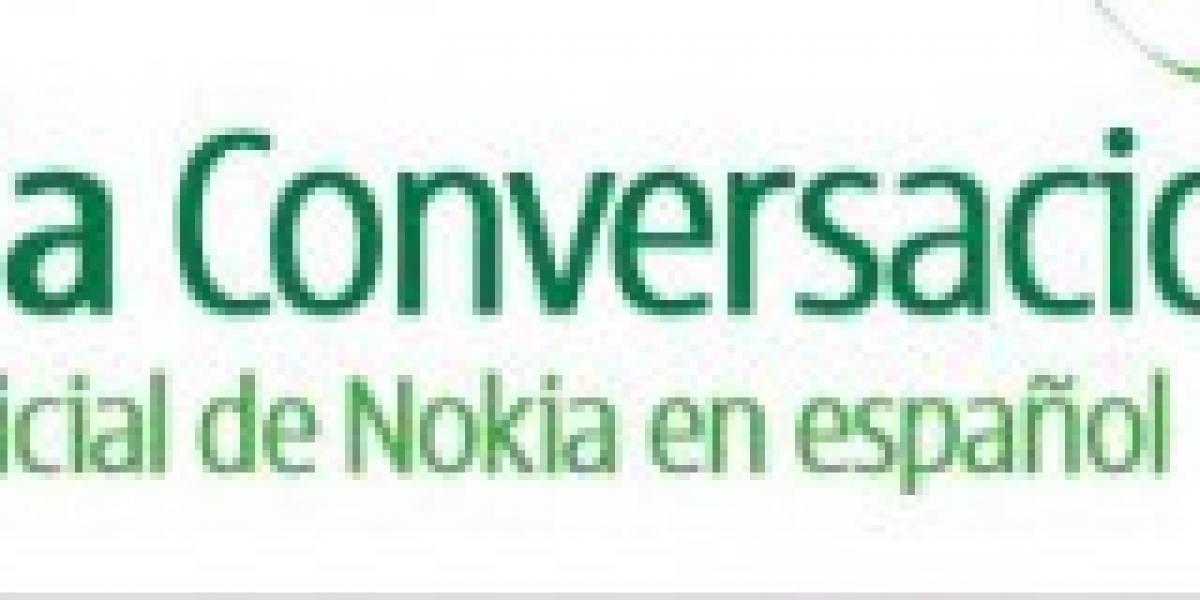 Nokia estrena blog oficial en español