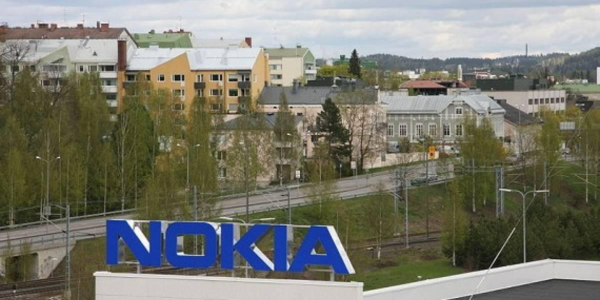 Symbian y Nokia aún dominan el mercado móvil