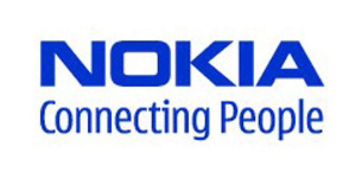 Ganancias de Nokia bajaron 40% en el segundo trimestre