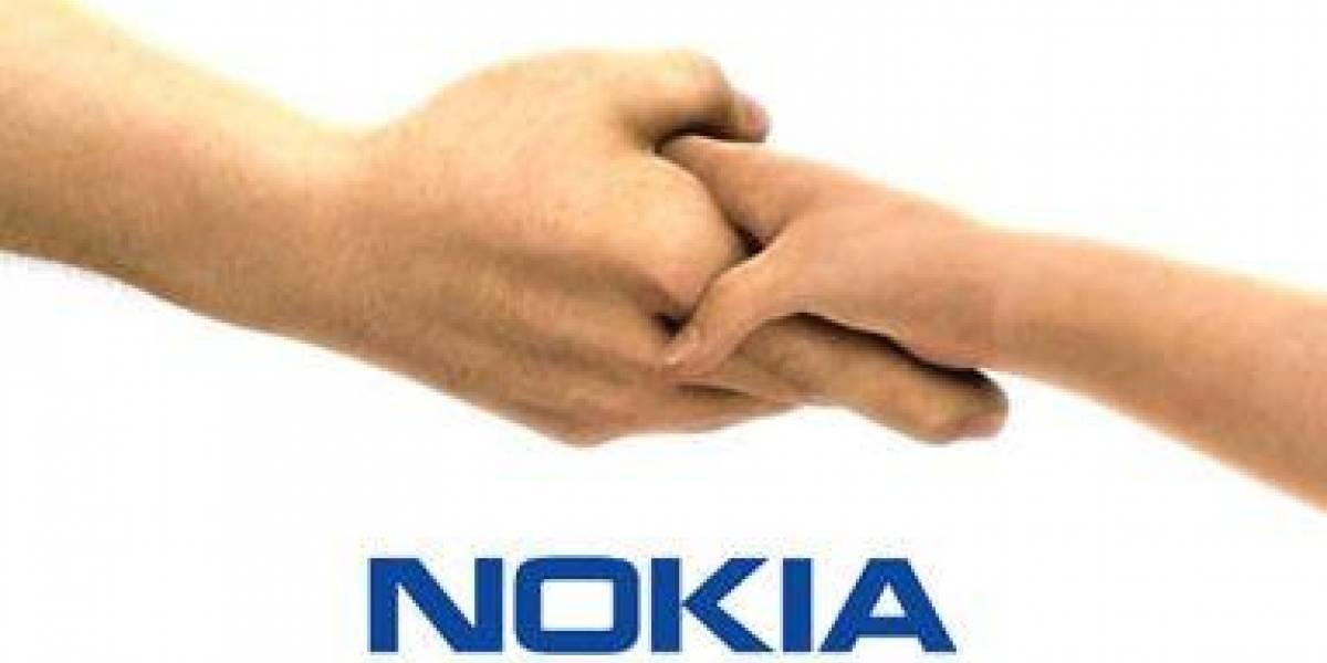 Nokia patenta móviles que se recargas a sí mismos