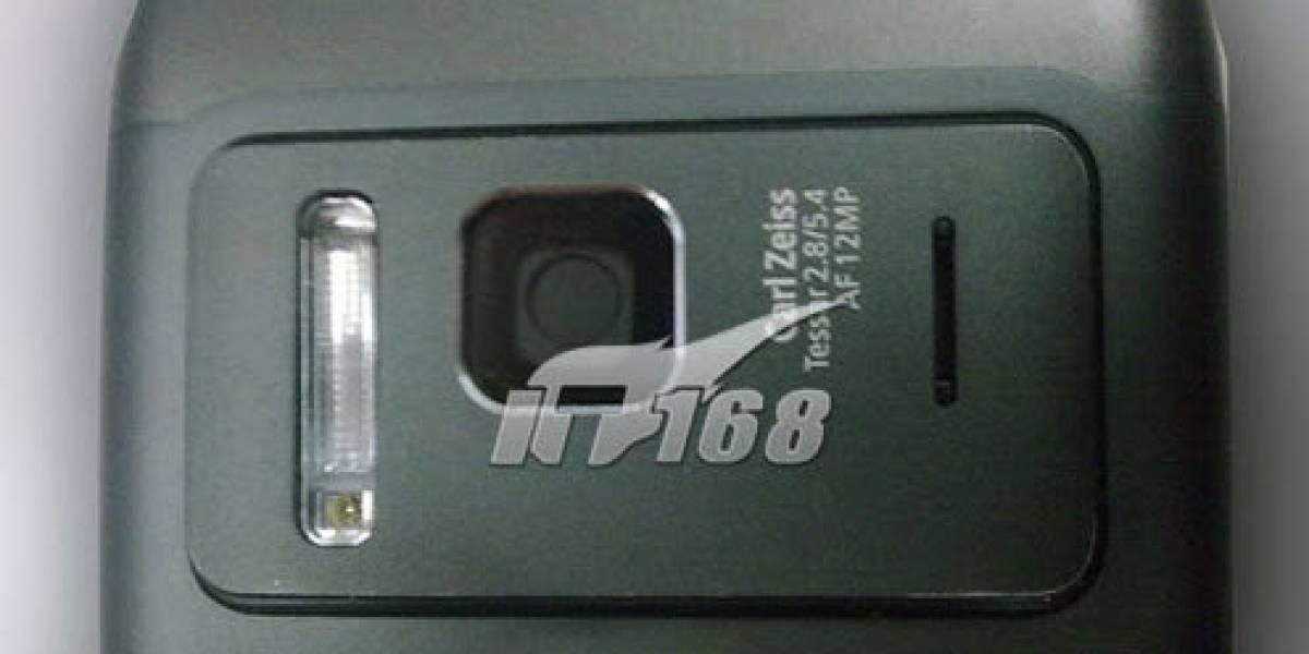 Rumor: Se atrasó la presentación del Nokia N8-00