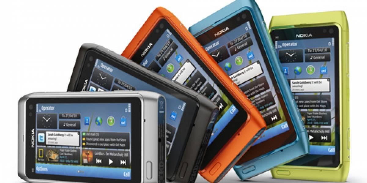 Nokia considera renuncia de su CEO si no revierte resultados